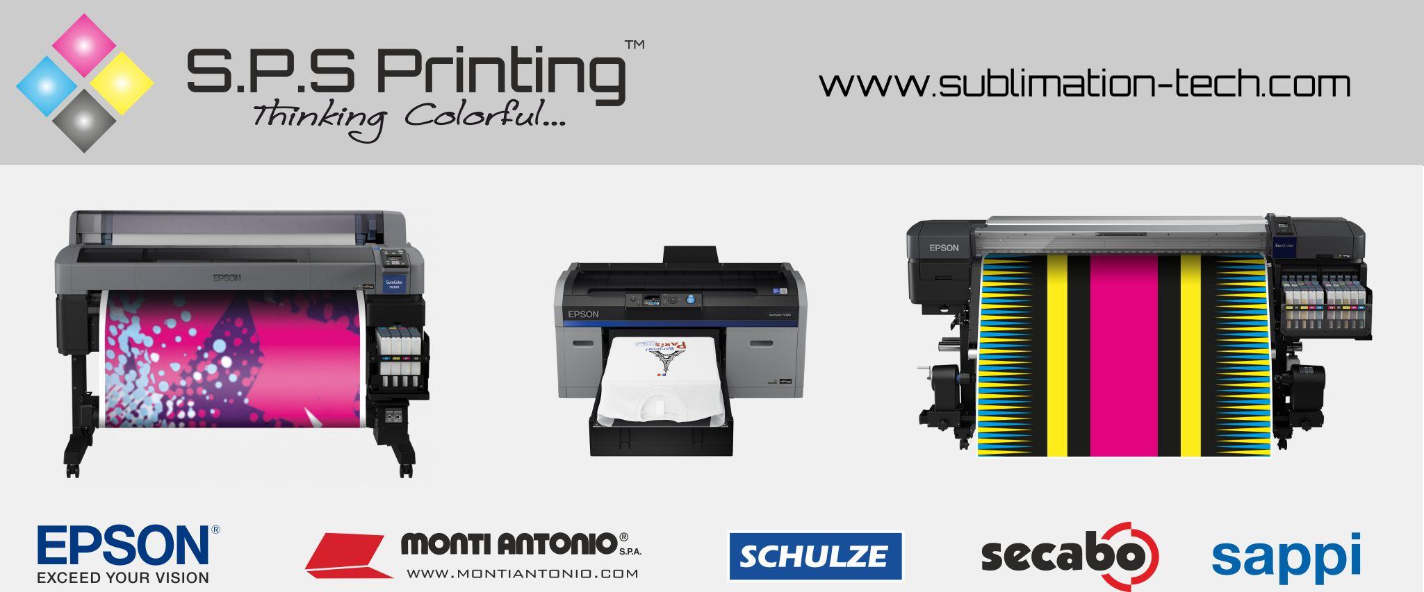 Tájékoztató az S.P.S Printing Solution jelenlegi működéséről
