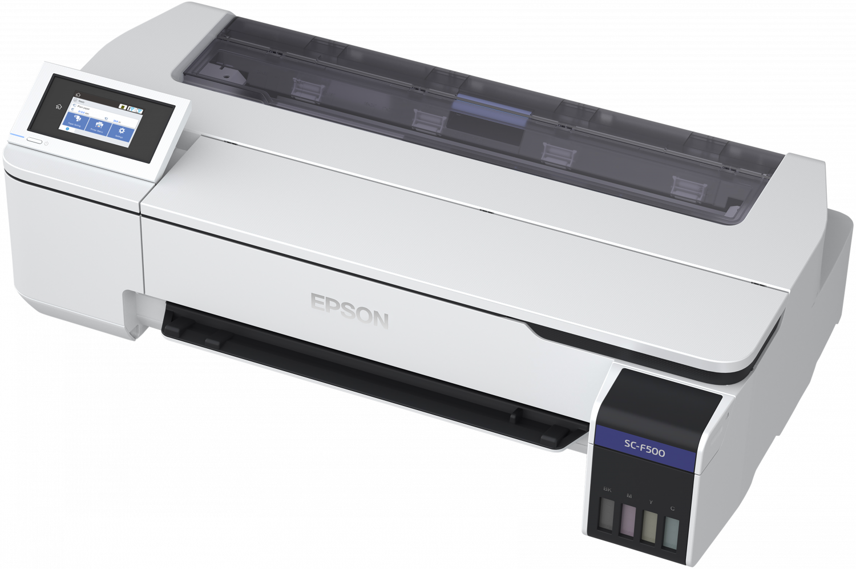 Epson SureColor SC-F500 rendelhető!